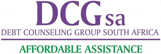 DCGSA Retina Logo